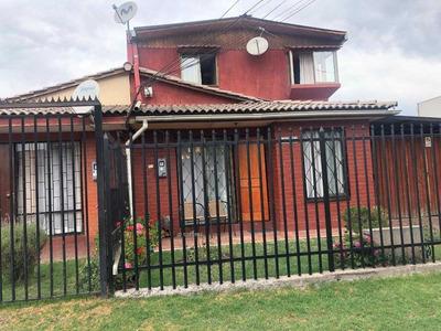 Villa Los Pensamientos, La Granja