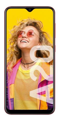 Imagen 1 de 5 de Cambio Pantalla Samsung A20 + Batería Gratis