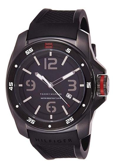 Relógio Tommy Hilfiger (modelo 1790708)