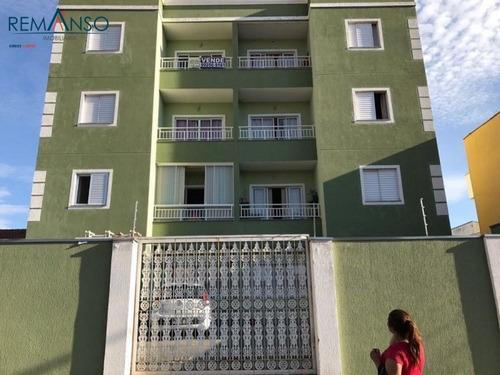 Imagem 1 de 12 de Apartamento - Remanso Campineiro(centro) -hortolândia-sp - 201867