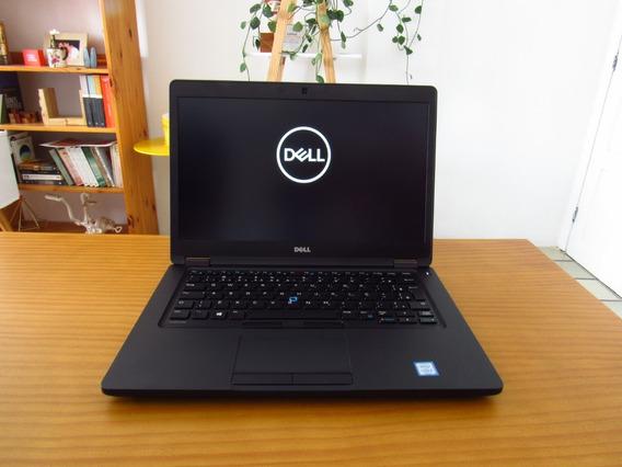Notebook Dell Latitude 5480 I5-7300u 7ªg 8gb Ram 500gb Hd