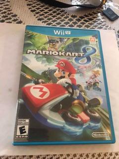 Mario Kart 8, Nintendo Wiiu, Nintendo Wii