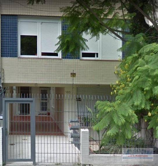 Apartamento Com 3 Dormitórios À Venda, 130 M² Por R$ 390.000,00 - Boa Vista - Porto Alegre/rs - Ap0898