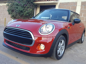 Mini Cooper Salt Std 2018