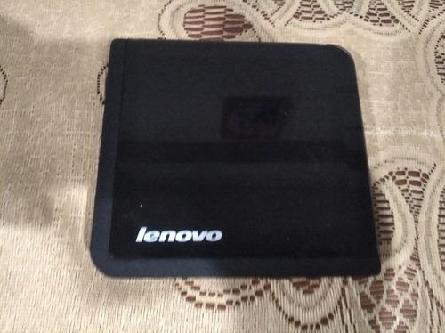 Imagen 1 de 2 de Unidad Extraíble De Dvd Multi Recorder Lenovo
