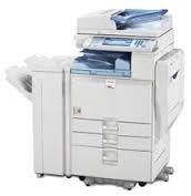 Impressora Multifuncional Laser P&b Ricoh Aficio Mp 5000