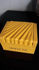 Caixa Completa Invicta !