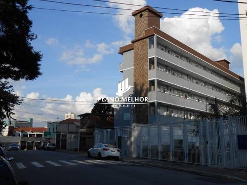 Imagem 1 de 27 de Apartamento Para Venda E Locação Na Vila Matilde - 2 Dorm Com 1 Vaga - 46m² - Ap1395 - Ap1395