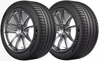 2 Llantas 235/45 R18 Michelin Pilot Sport 4s Y98