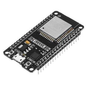 Esp32 Wifi + Bluetooth Esp32s Esp-wroom-32