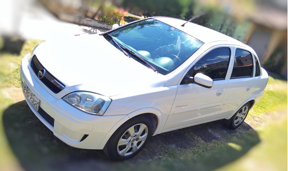 Chevrolet Corsa Sedan Premium 2012 1.4 Completo