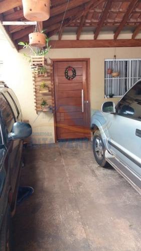 Imagem 1 de 14 de Casa, Jardim João Pontin , Bonfim Paulista - C4591-v