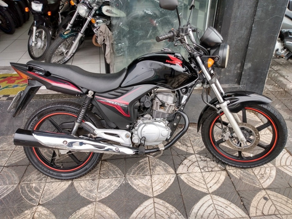 Honda Fan 150 Esdi Limitad