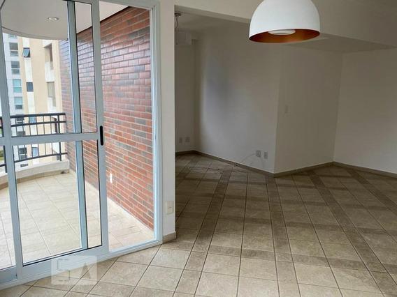 Apartamento Para Aluguel - Vila Leopoldina, 2 Quartos, 98 - 893078692