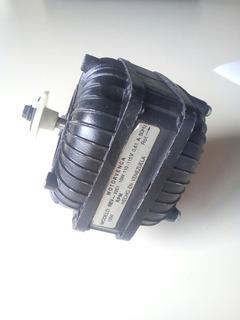 Motor Para Ventilador De 10w
