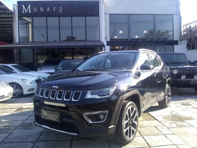 Jeep Compass 2.4 Limited Plus - Consultar Promo*