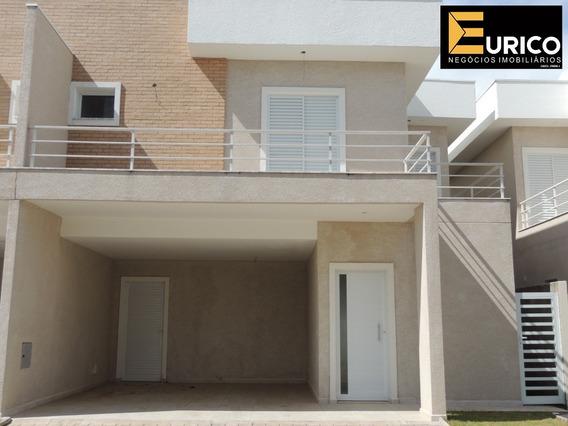 Casa À Venda Em Valinhos - Ca01358 - 33674527