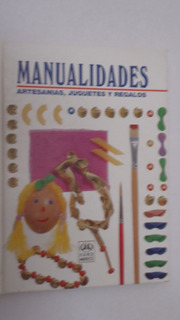 Manualidades, Artesanías, Juguetes Y Regalos