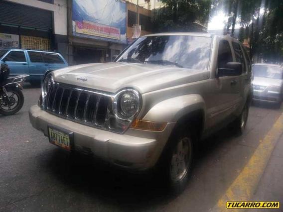 Jeep Cherokee Automático