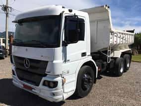 Mercedes Benz Atego 2426 - Fernando Caminhões