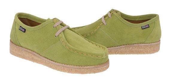 Sapato Unisex Cacareco Costura Manual E Crepe London Style