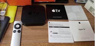 Lote De Eletrônicos Usados - Celulares, Apple Tv E Acessório