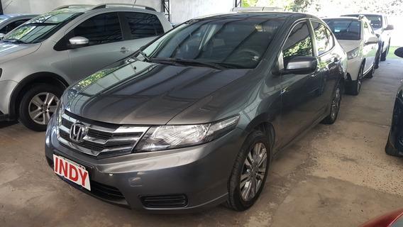 Honda City 1.5 Lx Mt 120cv 2014 44520482