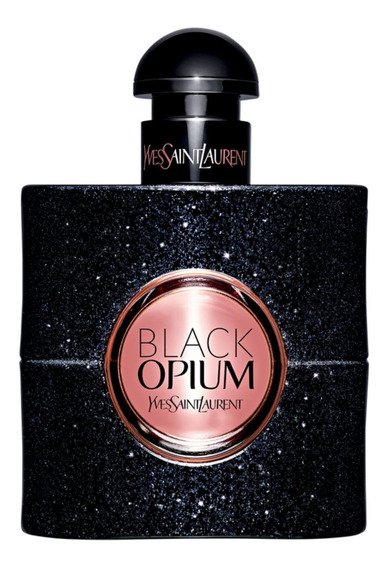 Black Opium Yves Saint Laurent Perfume Fem. 30ml Blz