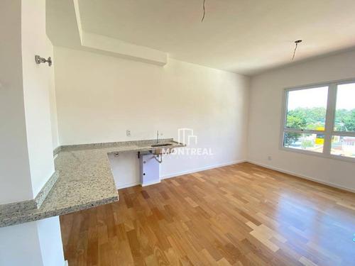 Imagem 1 de 19 de Apartamento À Venda, 30 M² Por R$ 295.000,00 - Vila São Francisco - São Paulo/sp - Ap2030