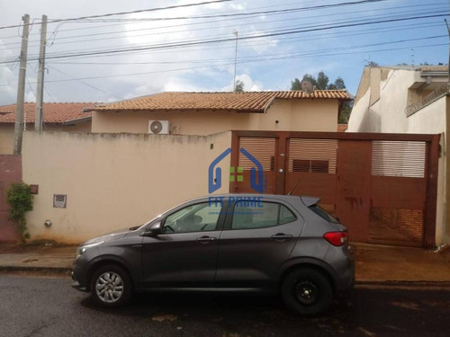 Casa Com 3 Dormitórios À Venda, 80 M² Por R$ 280.000 - Jardim Bianco - São José Do Rio Preto/sp - Ca2551