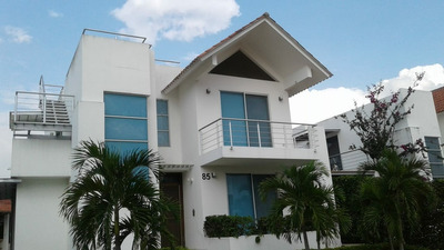 Casa En Condominio San Gabriel