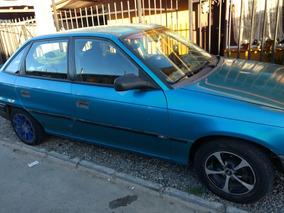 Opel Astra Mecano 1995