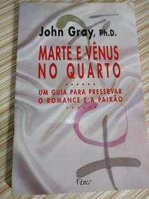 Livro: Marte E Vênus No Quarto