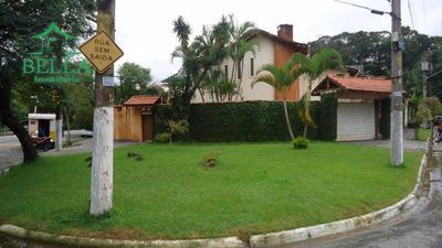 Sobrado Com 5 Dormitórios À Venda, 550 M² Por R$ 1.700.000 - City América - São Paulo/sp - So1078