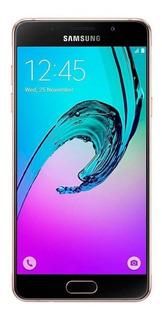 Samsung Galaxy A5 (2016) Dual SIM 16 GB Rosa 2 GB RAM
