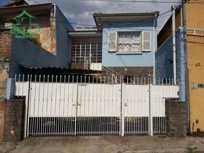 Casa Residencial À Venda, Siciliano, São Paulo. - Ca0343