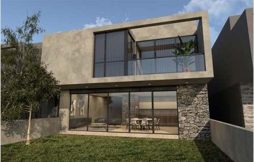 Casa En Condominio En Altozano El Nuevo Querétaro, Querétaro