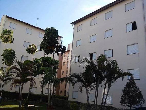 Apartamento Residencial Para Locação, Jardim Da Glória, Cotia. - Ap1009
