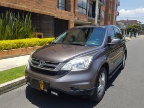 Honda Cr-v Lx 2011 A,t