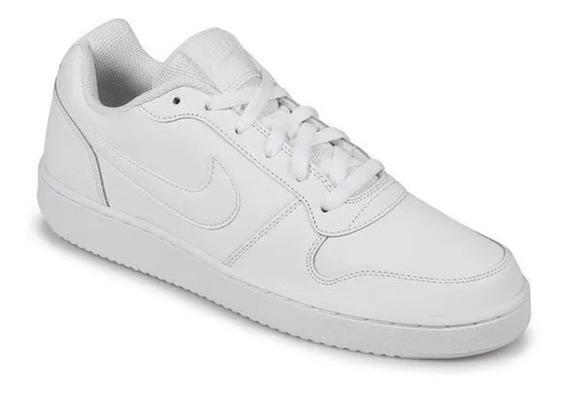 Zapatillas Nike Ebernon Low Urbanas Hombres