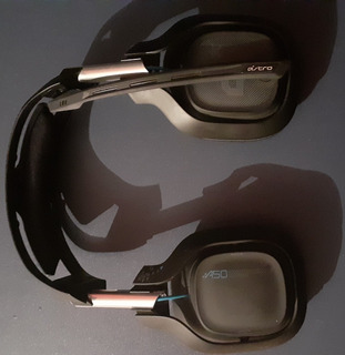 Headset Astros A50