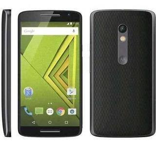 Smartphone Motorola Moto X Play Xt1562 1 Sim Lte 16gb Preto