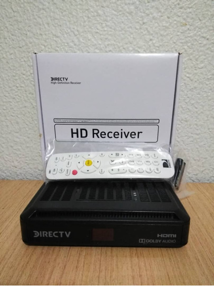 Decodificador Directv Hd 100 % Venezolano