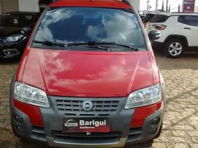 Fiat Idea Adventure 1.8 8v Flex 2006/2007 3849
