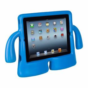 Capa Iguy iPad 2/3/4 Anti Choque Infantil