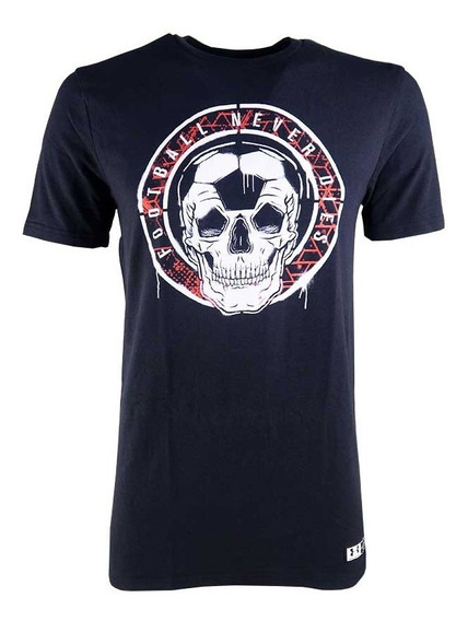 Remera Under Armour Moda Never Dies Hombre