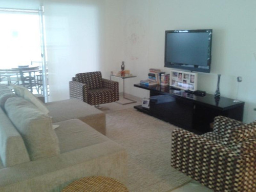 Apartamento Residencial À Venda, Enseada, Guarujá. - Ap6579