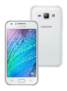 Samsung Ji Com A Tela Trincada E Trocar Tampa Traseira..