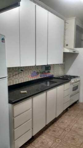 Apartamento Com 2 Dorms, Camargos, Guarulhos - R$ 299 Mil, Cod: 6715 - V6715