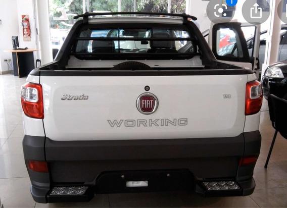 Fiat Strada Adventure Strada Working 1.4